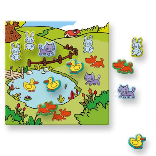 Eduludo Y Juegos Juguetes 3 Educativos Djeco 1 2 SUzMVp