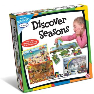 Puzzles - Cardboard Archives - Curious Kids